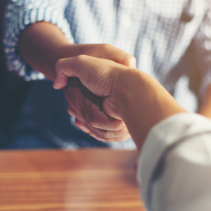 handshake private equity internship