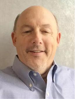 Brad Frieberg - Executive Partner, NW Arkansas