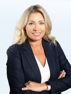 Christie McFall