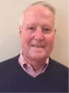 Jim Waldeck