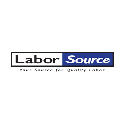 Labor Source Logo