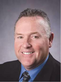 Mark Fenner - Executive Partner, Columbia, MO