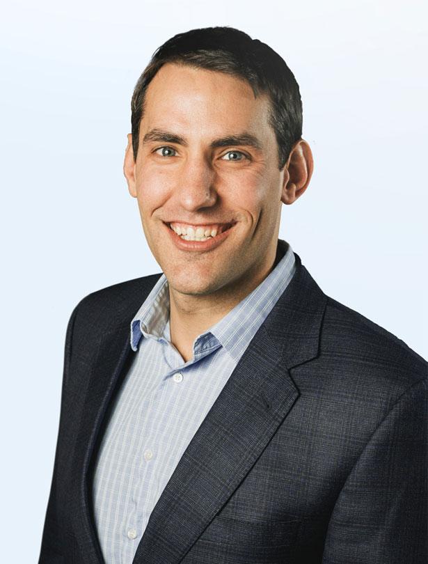 Mark Robinson - Managing Director