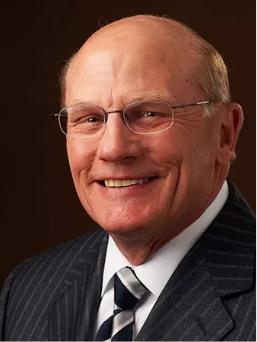 Michael J. Shonka - Executive Partner, Wichita, KS