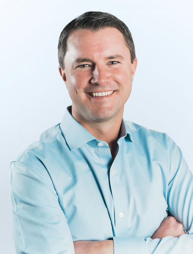Paul Maxwell - Managing Partner