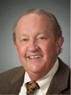 Phillip G. Webb