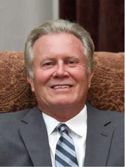 Ron Rice - Executive Partner, Central MO