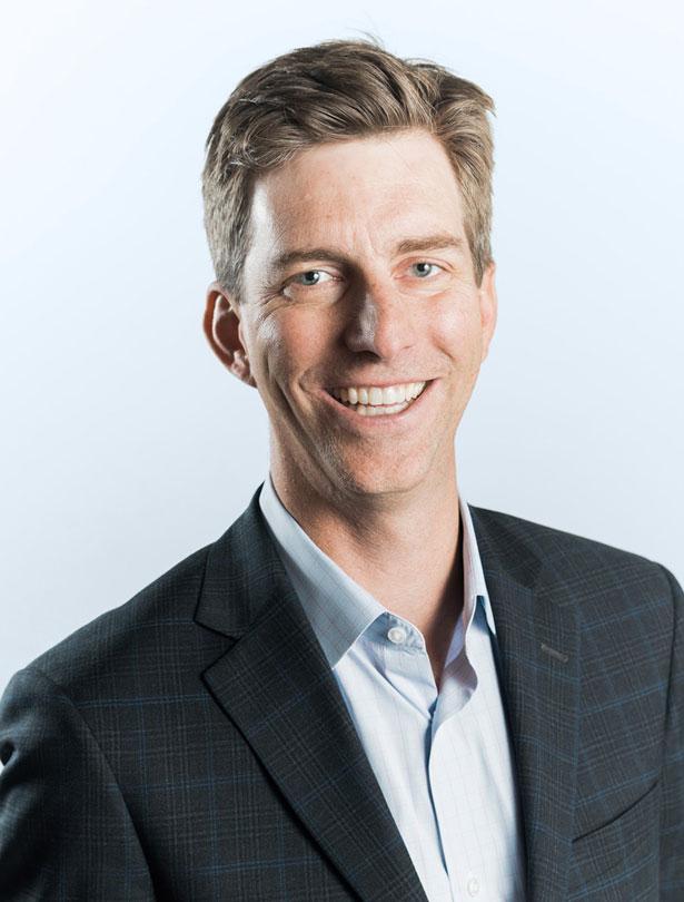 Ryan Sprott - Managing Partner