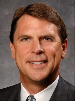 Tom Chulick - Executive Partner, St. Louis, MO