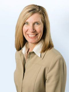 Tracy Christian