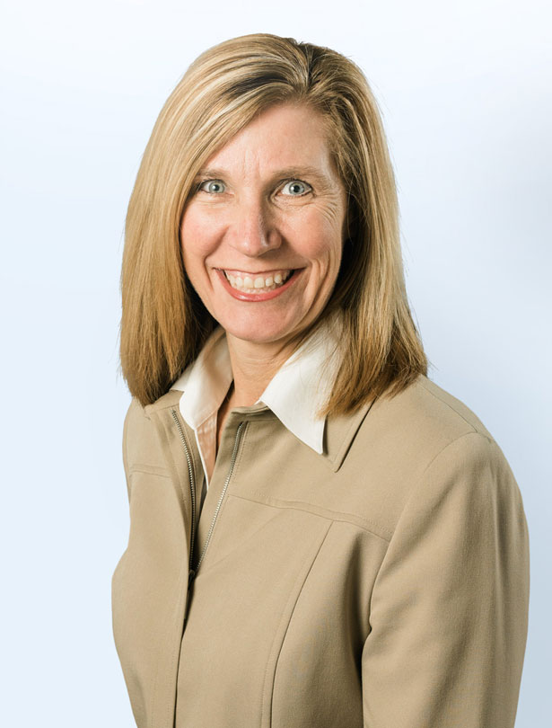 Tracy Christian - Chief Financial Officer